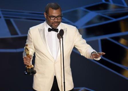 Oscars 2018: Diverse Nominations, But Jordan Peele, Kobe Bryant, Only Black Winners