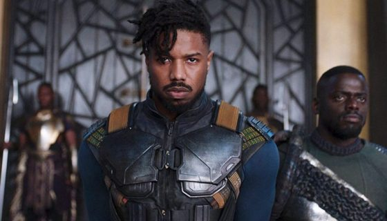 Panther Power: 'Black Panther' Tops Box Office Again
