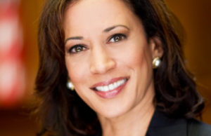 Senator Kamala Harris Is Laser Focused On 2018