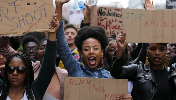 Shades of COINTELPRO: Report Says Black Activists Are Being Watched