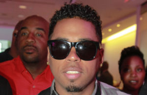 Singer Bobby V Accused Of Rape In Georgia