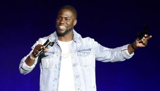 Think Big: Kevin Hart Wants To Be A Billionaire In 7 Years