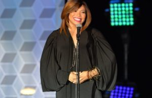Tisha Campbell-Martin To Star In ABC Drama Pilot From Regina King And Robin Roberts