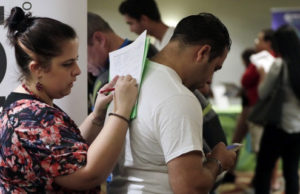 US Job Openings Soar To Record High Of 6