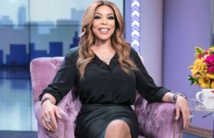 Wendy Williams On Hosting Hiatus: 'We Take Care Of Everyone But Ourselves'