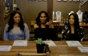 'Braxton Family Values' Recap: Season 6, Episode 4: 'The Family Bizz-Mess'