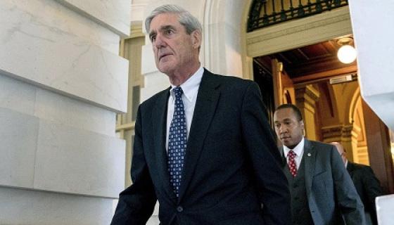Bipartisan Group Of Senators Move To Prevent Mueller Firing