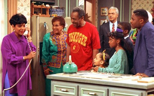 Bounce TV Pulls 'Cosby Show' Following Guilty Verdict And Outburst