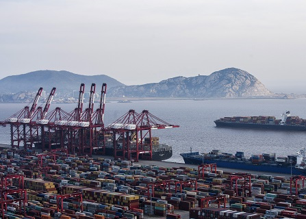 China Vows To Fight US 'At Any Cost' As Trade Spat Worsens