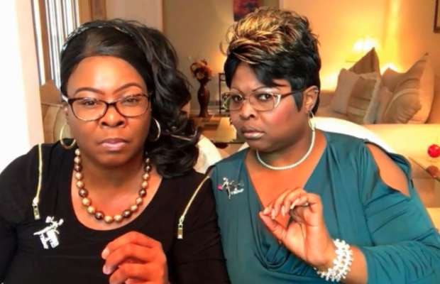 Diamond And Silk Are Banned From Facebook, Defended By Ted Cruz