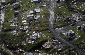 FEMA: Puerto Rico Running Out Of Time As Storm Season Nears
