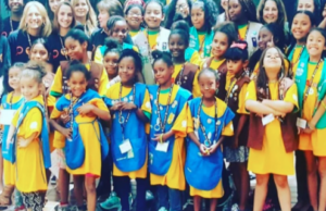 Girl Scout Troop Of Homeless Girls Sell Over 32K Boxes Of Cookies