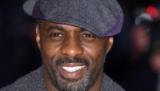 Idris Elba Lands New Netflix Comedy Series 'Turn Up Charlie'