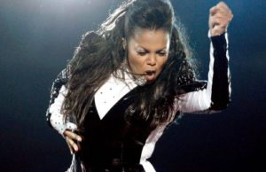 Janet Jackson Is Looking For The Next Great Dancers