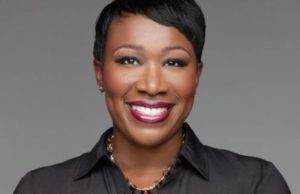 Joy Reid 'AM Joy' Tops CNN Quarterly Ratings For The First Time