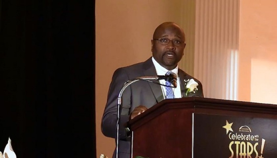 Justice Richard Robinson Could Be First Black Chief Justice Of Connecticut