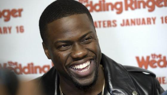 Kevin Hart Disagrees With Boycotting Starbucks