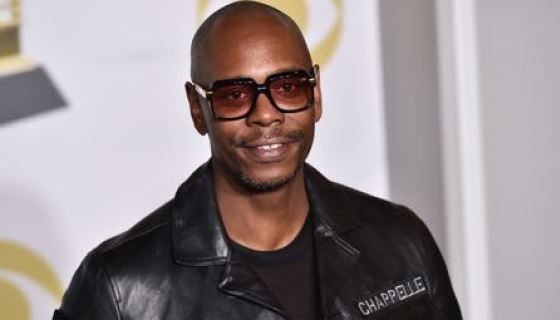 Man Who Threw Banana Peel At Dave Chappelle Is Now Suing Him