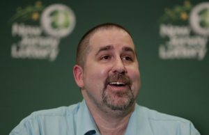 Mega Millions Winner Is A New Jersey Food Production Manager