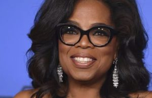 Oprah Winfrey, Colin Kaepernick And Others Among Webby Award Nominees