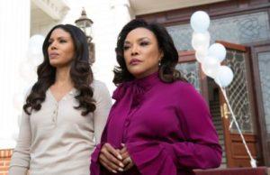 Pastor Sues Oprah Over 'Greenleaf'