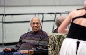 Pioneering Choreographer Donald McKayle Dies