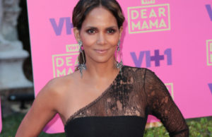 'Plot Twist': Halle Berry Has A New Lover?