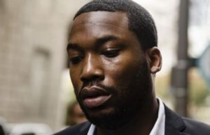 Prosecutors File Papers To Officially Back Meek Mill's Bail Request