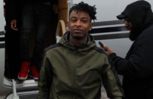 Rapper 21 Savage Covers Funeral Costs For Atlanta Toddler Killed In Drive-By