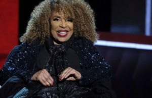 Roberta Flack Leaves Harlem Awards Show After Feeling Ill