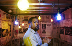 Square Up: Ice Cube & BIG3 Files Expensive Lawsuit Against Qatari Investments