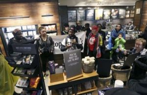 Starbucks Will Close 8,000 Stores To Do Bias Training; Hear The 911 Call That Started It All