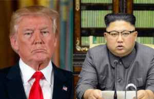 Trump Says 'Good Relationship' Formed With North Korea