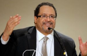 WATCH: Michael Eric Dyson Destroys Trump In MLK Speech