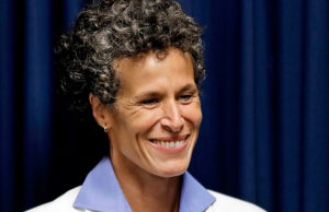 Cosby Accuser Andrea Constand Makes First Public Statements Since Trial