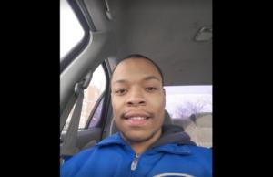 Fatal Chicago Police Shooting Of Maurice Granton Jr
