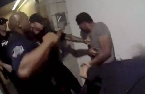 Video Of Arizona Man Beaten By Police Shows He Posed No Threat, Lawyers Say
