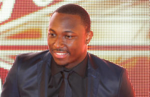 NFL Player LeSean McCoy Accused Of Sending Goons To Beat Ex, He Denies Allegations