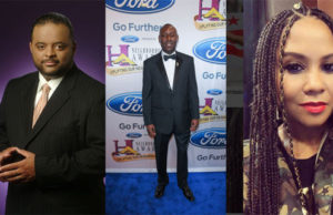 Roland Martin, Angela Yee, Ben Crump Set For TV One's 'The State Of Black America Town Hall'