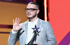 Shaun King's Family Targeted By 'Anonymous' Person Filing Bogus Child Abuse Claims