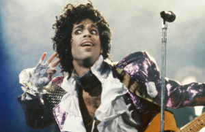 Jay Z Curates Prince 'Originals' Album Set For Release This Summer