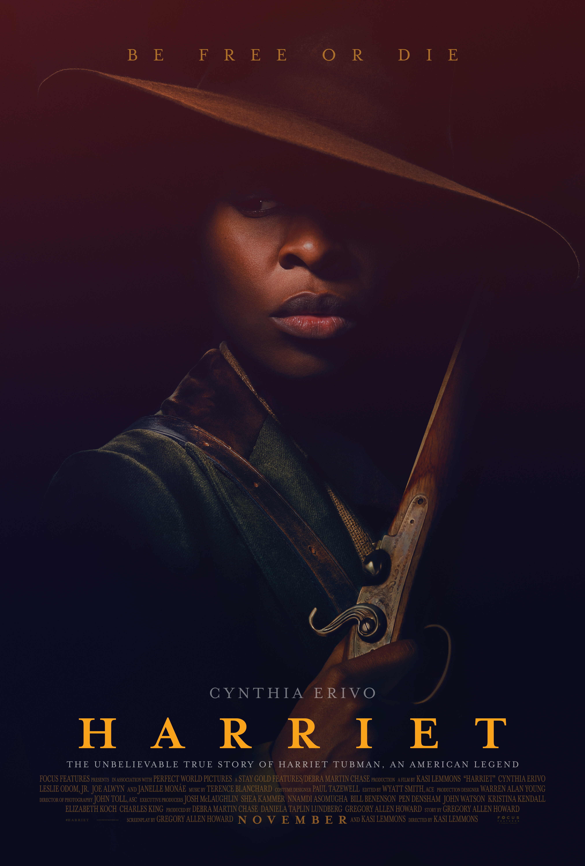 Harriet_One Sheet