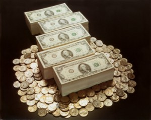 When Christians Align Their Financial Lives with the Teachings of Jesus,