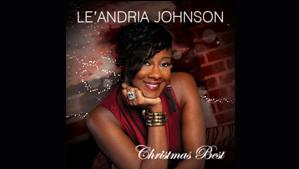 """Leandria Johnson"""