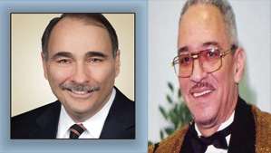 jeremiahwrightand david axelrod