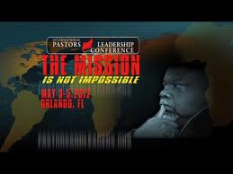 td jakes mission not impossible