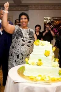 """""""Aretha Franklin turns 70"""""""