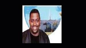"""""""Pastor Joel Peoples"""""""