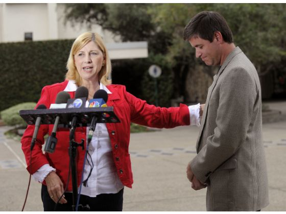 Sheila Schuller released from Hour of Power