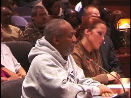 """Bill Cosby: """"The Gun"""" empowered Mr. Zimmerman"""